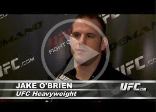 Jake OBrien