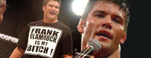 Josh Thomson