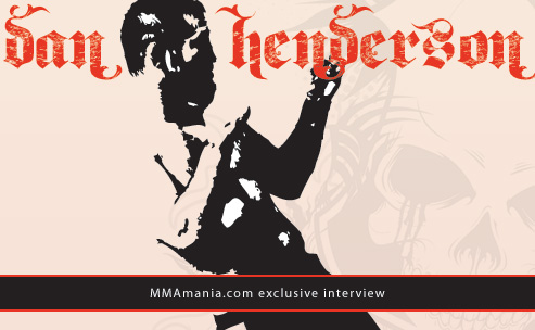 Dan Henderson Interview