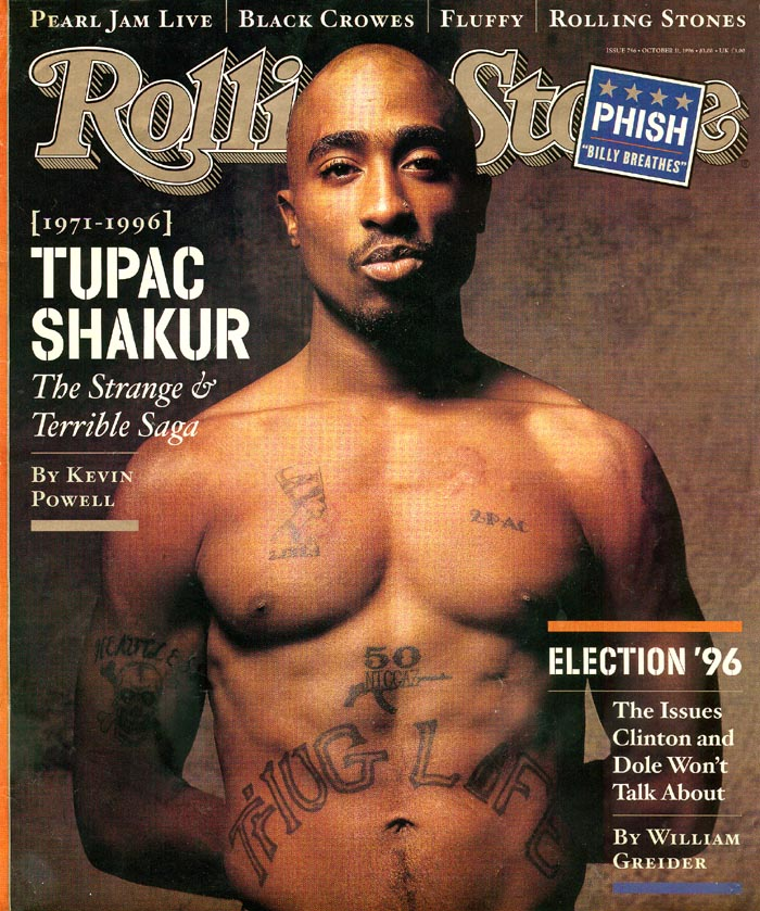 tupac young