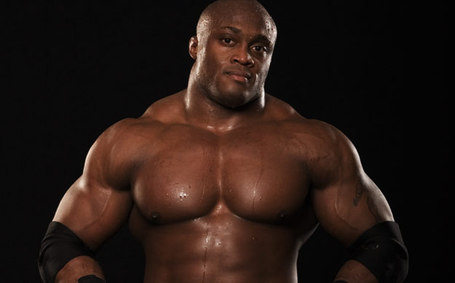 Bobby Lashley Signs Multi Year Contract With Strikeforce Mma