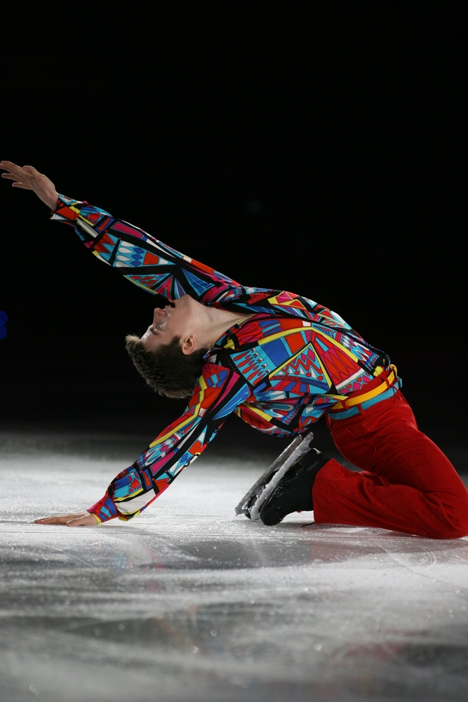 photo courtesy of Smuckers Stars on Ice