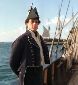 Merchant Marine graduate, class of 2005