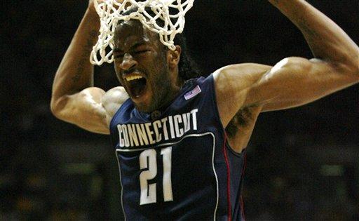 Connecticut Marquette Basketball