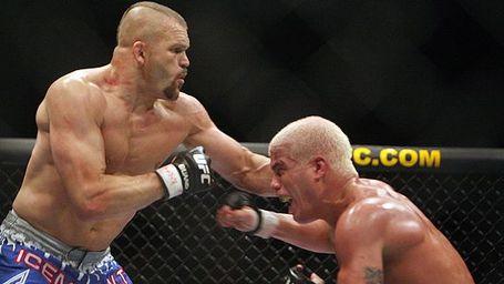 UFC 66: Liddell vs. Ortiz 2   ESPN FightCenter
