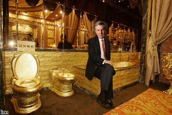 Hong Kong Gold Palace