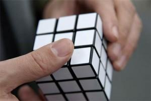 lazy-rubiks-cube