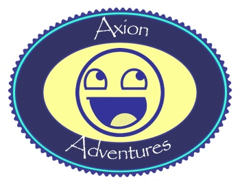 Axion Adventures!