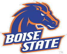 Boise State Logo