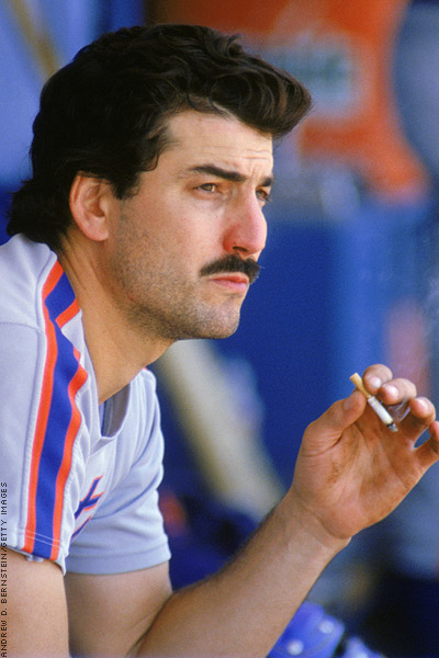 ... Of The Park.u201d The Day May Soon Arrive When Photographs Of Players With  Tobacco Under Their Lips Will Appear As Odd As The Images Of Playersu2014from  As ...