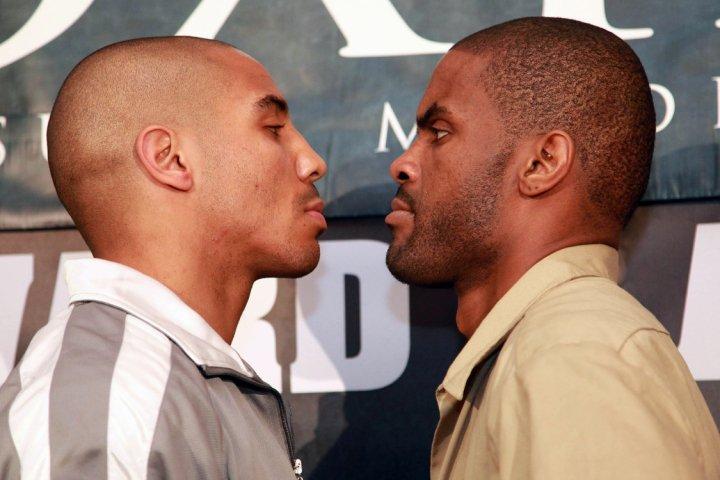 Andre Ward vs Allan Green live PPV Boxing @ June 19,2010
