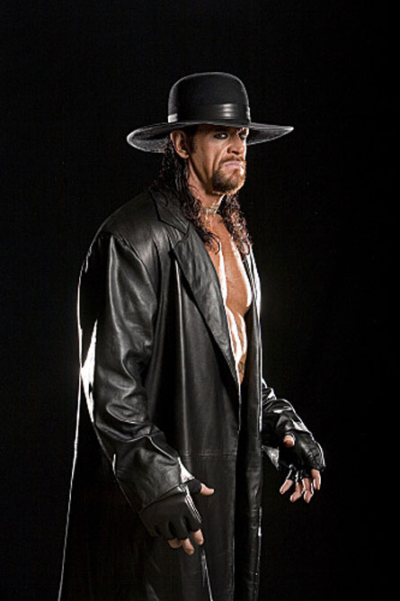 Undertaker Possibly Returning at Summerslam in Non-Wrestling Role, How Will They Close His ...