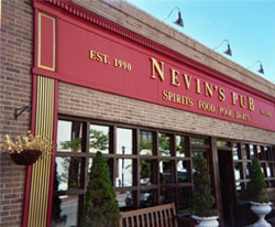 Tommy Nevins Pub