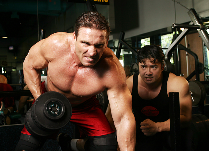 war workout anabolic recovery side effects