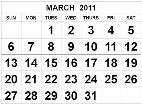 A3_singapore__calendar_march_2011_template_medium