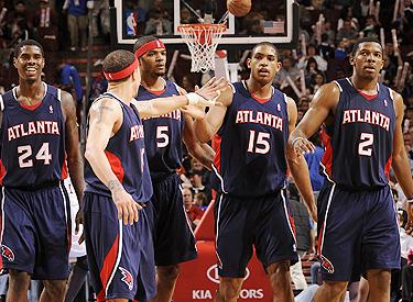 Tims Game Preview 6 Atlanta Hawks