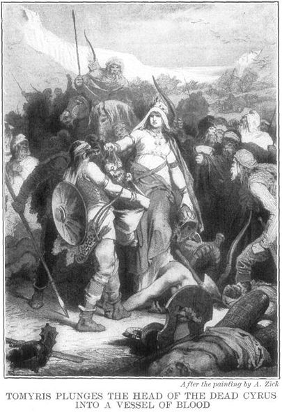 405px-tomyris_plunges_the_head_of_the_dead_cyrus_into_a_vessel_of_blood_by_alexander_zick_medium