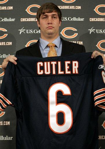 cutler
