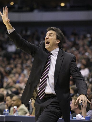 mavericks coach and jim carrey. Coach del Negro