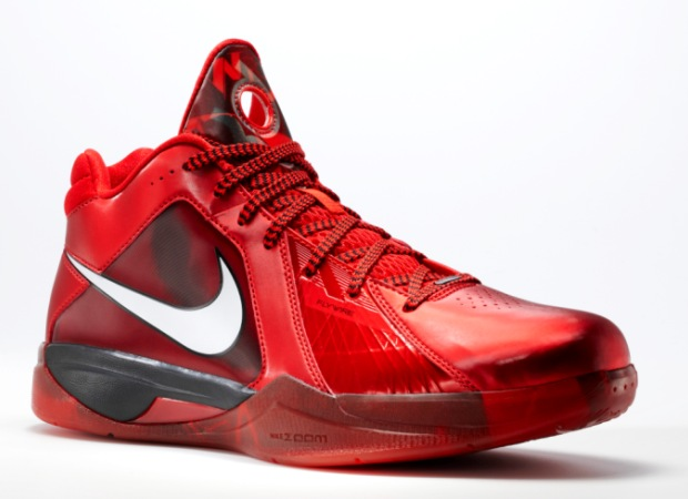new kevin durant shoes 2011. Kevin Durant#39;s New Shoe: The