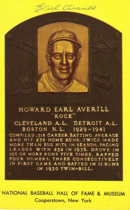 Earl_averill_hof