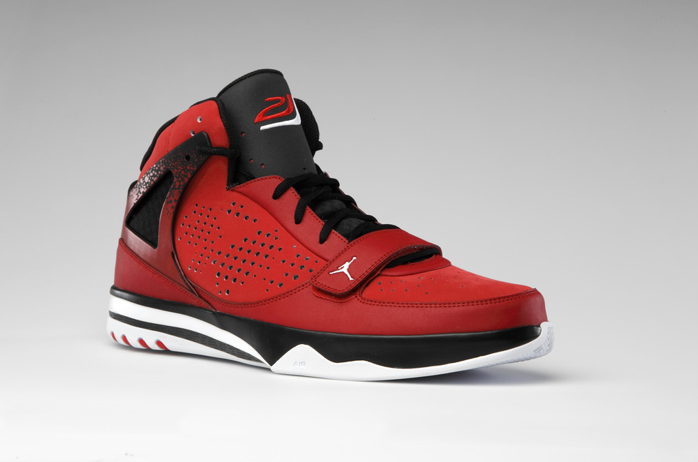 photo joe johnsons exclusive jordan phase 23 shoes from