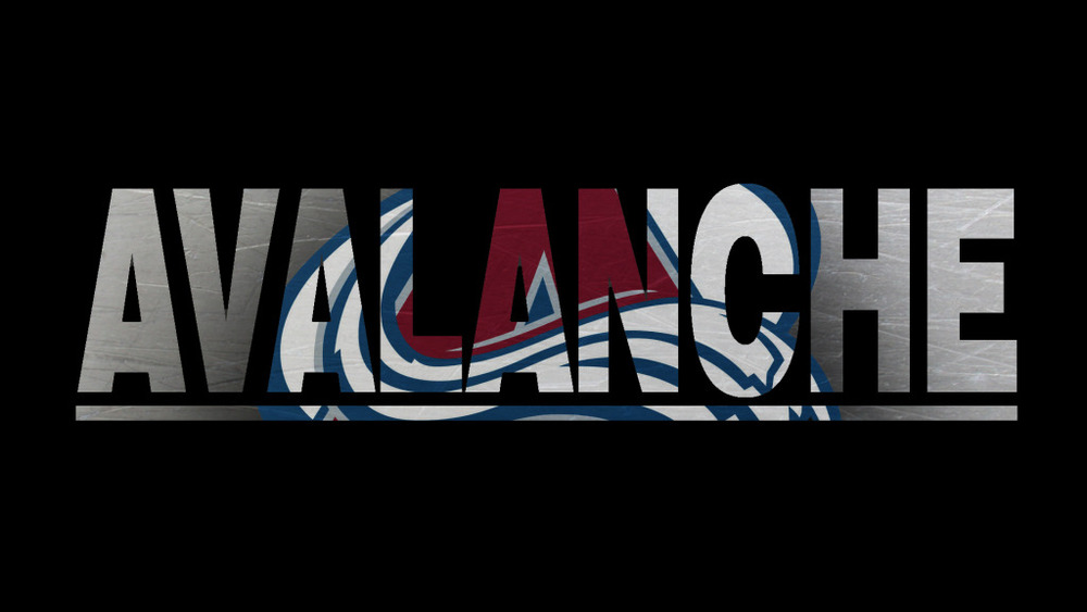 avalanche desktop wallpapers mile high hockey