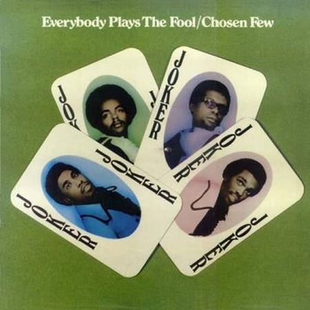 The_chosen_few_-_everybody_plays_the_fool_-_front_medium