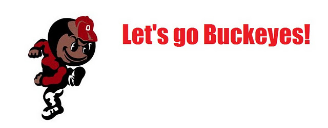 Image result for let's go bucks images