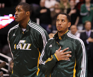 Derrick-favors-and-devin-harris-of-the-utah-jazz_medium