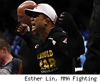 B.J. Penn will headline UFC 137 when he faces Nick Diaz on Saturday in Las Vegas.