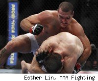 Shogun Rua will fight Dan Henderson at UFC 139.