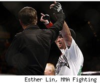 Chris Lytle will face Dan Hardy in the main event of UFC on Versus 5.