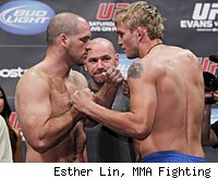 Hamill vs. Gustafsson is a Spike TV fight on the UFC 133 card in Philadelphia.