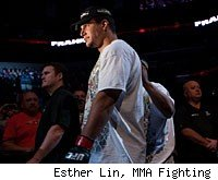 Frank Mir will fight Roy Nelson at UFC 130.