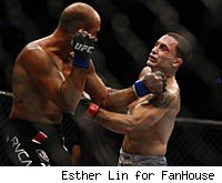 Frankie Edgar will battle Gray Maynard in the main event of UFC 125.