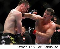 Michael Bisping vs. Yoshihiro Akiyama will headline UFC 120 card from the O2 Arena in London.