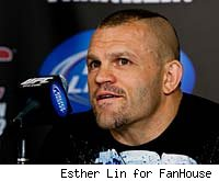 Chuck Liddell
