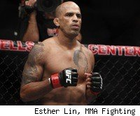 Jorge Rivera faces Eric Schafer at UFC on FX.