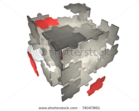 Stock-photo-illustration-of-puzzle-pieces-exploding-demonstrating-the-missing-piece-of-the-puzzle-74047861_medium