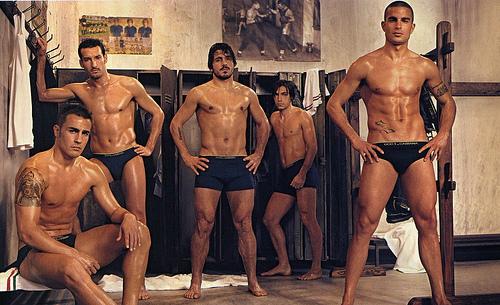 Why Zambrotta? Why?