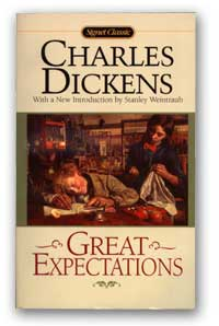 an analysis of one of dickens most prominent figures in great expectations in the character of estel But by and large our young people have great  seen as one of labour's most effective performers  figures released in july by yahoo inc, one of.