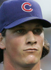 Jeff Samardzija