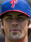 Cole Hamels