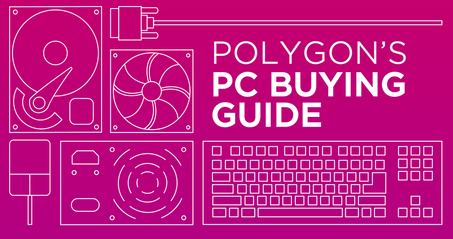 pc buying guide polygon rh polygon com pc buyer's guide 2017 wsj pc buyer's guide - june-august 2017