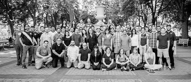 Vox Media product team