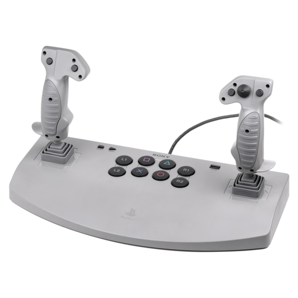 Sony analog joystick
