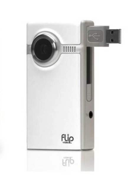 Flip-ultra-mino-video-cameras