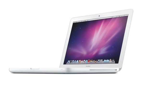 Macbook plastic unibody