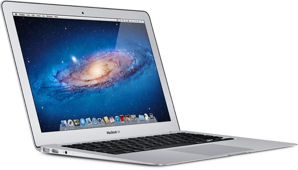 Macbook air 13 inch (2011)